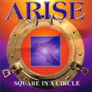 Image for 'Square In A Circle'
