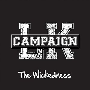 Image for 'The Wickedness'