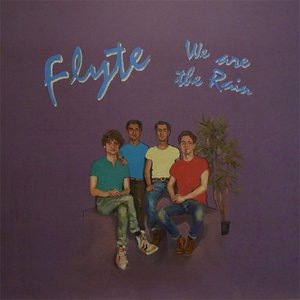 Image for 'We Are The Rain'