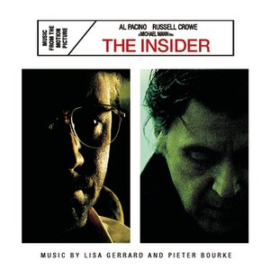 Image for 'The Insider - Motion Picture Soundtrack'