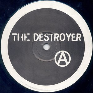 Image for 'THE DESTROYER'