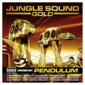 Image for 'Junglesound II ADVANCE'