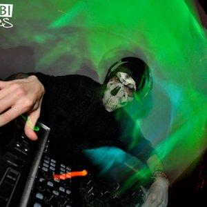 Image for 'The Masked Menace'