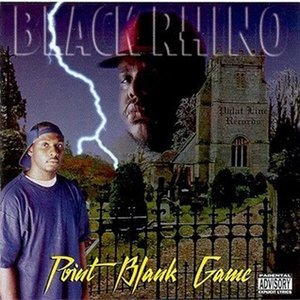 Image for 'Point Blank Game'