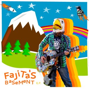 Image for 'Fajita's Basement'