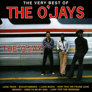 Image for 'The Very Best of the O'Jays'
