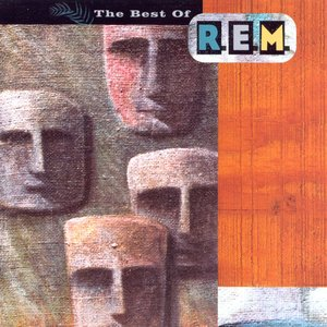 Image for 'The Best Of R.E.M.'