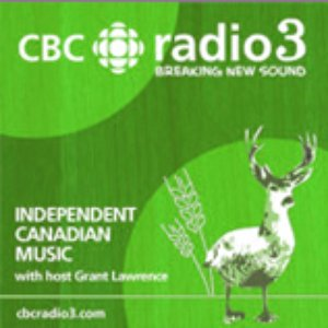 Image for 'CBC  Radio 3'