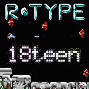 Bild för 'R-Type - 18teen'