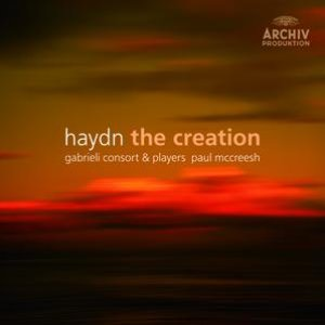 Image for 'Haydn: The Creation'