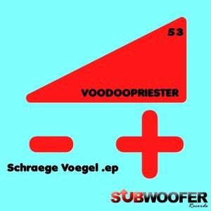 Imagem de 'Schraege Voegel'