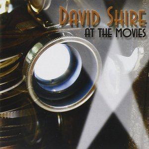 Image for 'David Shire At The Movies'