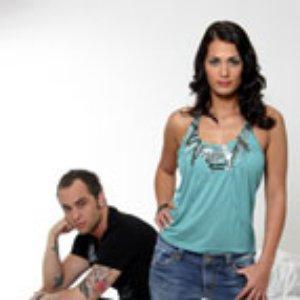 Image for 'Maya Saban & Cosmo Klein'
