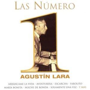 Image for 'Las Numero 1 De Agustin Lara'