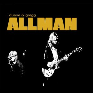 Image for 'Duane and Gregg Allman'