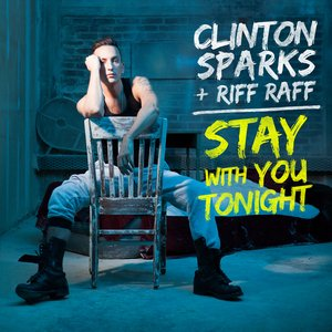 Image for 'Stay With You Tonight'