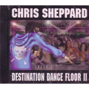Image for 'Destination Dance Floor II'