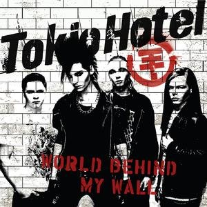 Image for 'World Behind My Wall'