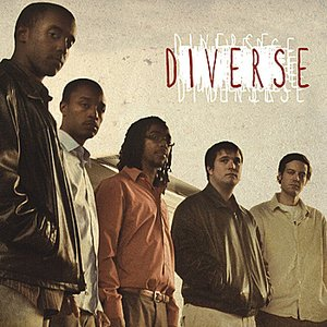 Image for 'Diverse'