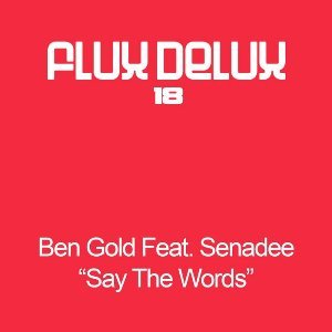 Image for 'Say The Words (Original Mix)'