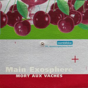 Image for 'Mort Aux Vaches: Exosphere'