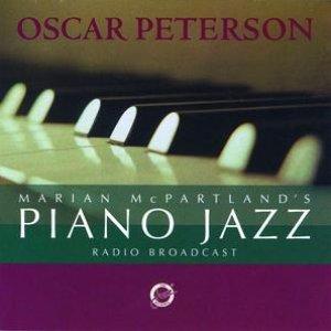 Image for 'Marian McPartland's Piano Jazz Radio Broadcast'