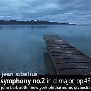 """""""Symphony No. 2 in D Major, Op. 43: III. Vivacissimo""""的封面"""