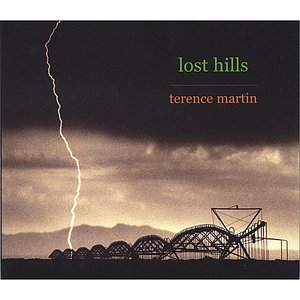 Image for 'lost hills'