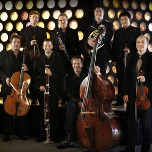Image for 'Berlin Philharmonic Octet'
