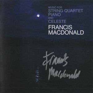 Imagem de 'Music for String Quartet, Piano and Celeste'