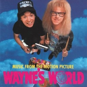 Image for 'Music From The Motion Picture Wayne's World'