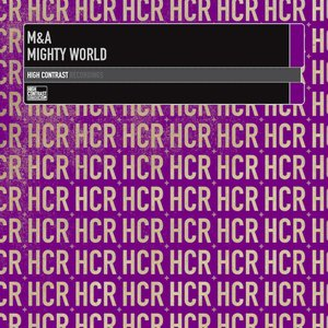 Image for 'Mighty world'