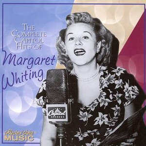 Image pour 'The Complete Capitol Hits of Margaret Whiting'