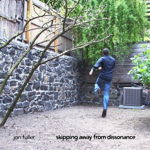 Image for 'Skipping Away from Dissonance'