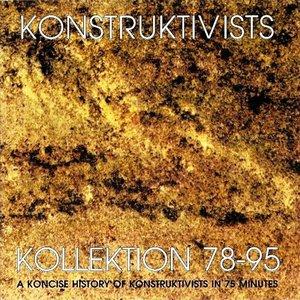 Image for 'Kollektion 78-95'