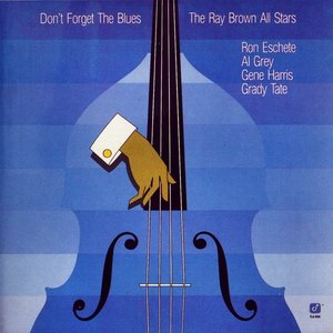 Image for 'Don't Forget the Blues'