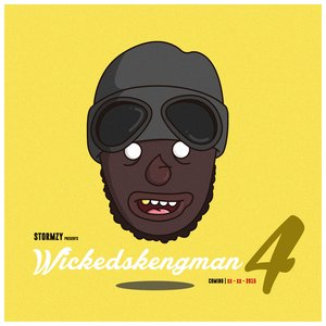 Image for 'WickedSkengman 4'