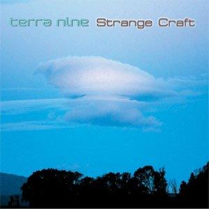 Image for 'TEMPEST11 Terra Nine - Strange Craft'