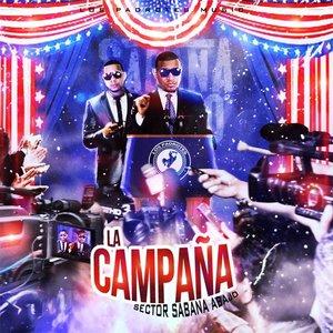 Image for 'La Campaña'