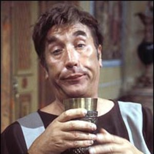 Image for 'Frankie Howerd'