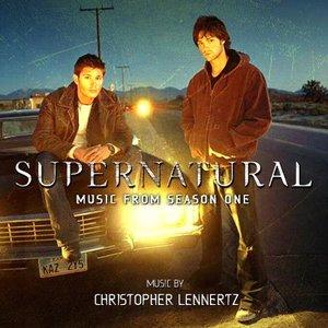 Immagine per 'Supernatural'