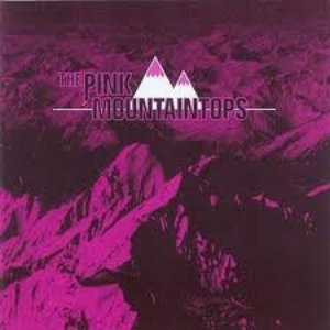 Image for 'Pink Mountaintops'