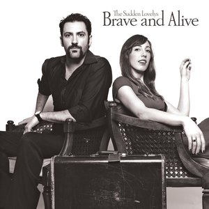 Image for 'Brave and Alive'