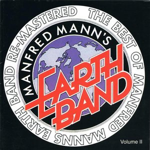 Image for 'Best of Manfred Mann's Earth Band, Vol. 2: 1972-2000'