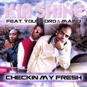 Image for 'Checkin My Fresh EP'