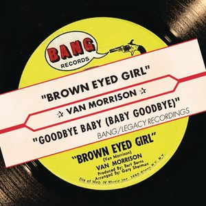Image for 'Brown Eyed Girl (Digital 45)'