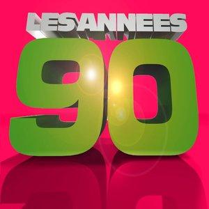 Image for 'Les années 90 (Le meilleur des hits des années 90)'