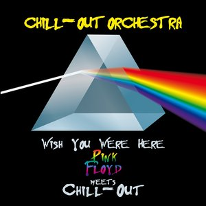 Image for 'Wish You Were Here - Pink Floyd Meets Chill-Out'