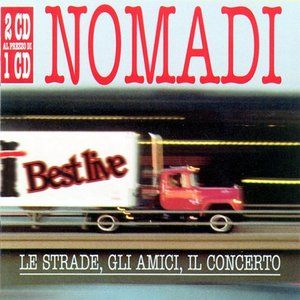 Image for 'Le Strade, Gli Amici, Il Concerto'