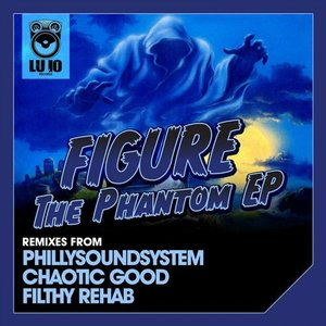 Bild für 'The Phantom (Filthy Rehab Remix)'